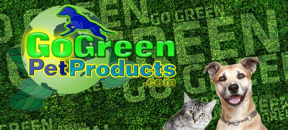 Green Natural Pet Products