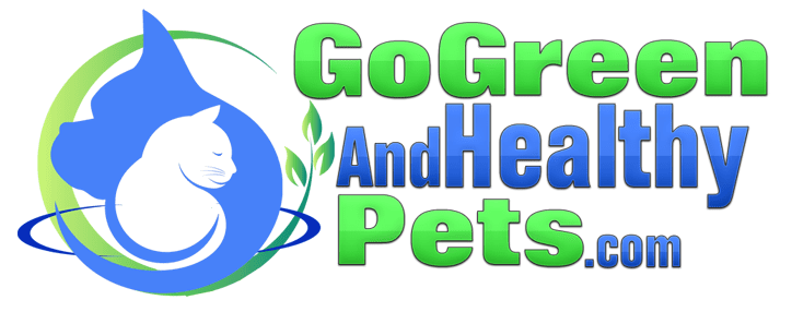 Green Pet Shop for Dogs & Cats – Go Green Health Solutions For Pets