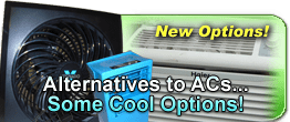 green cooling alternatives to ACs