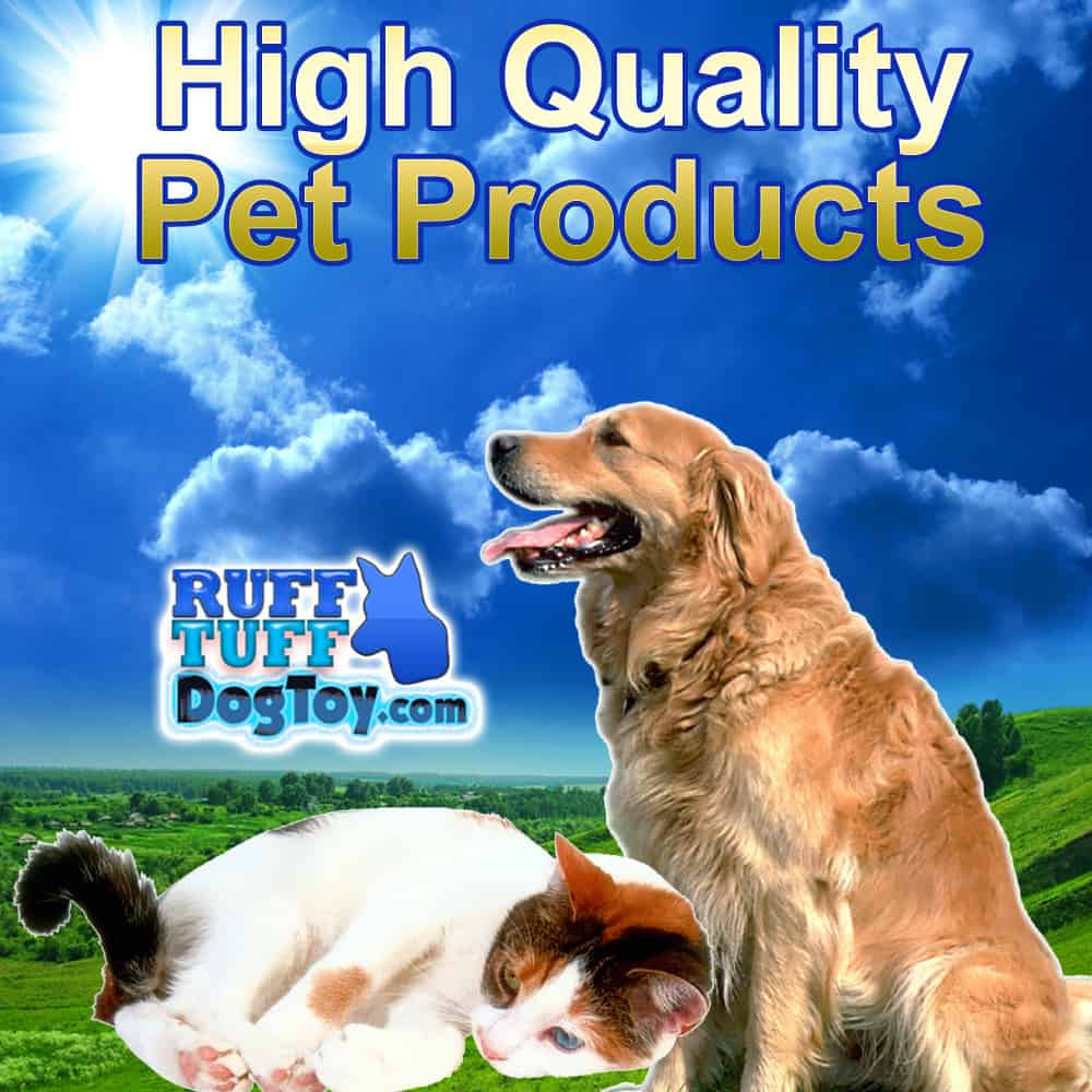 High Quality Pet Products For Your Dog And Cat